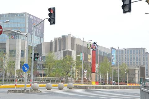 复旦大学江湾校区