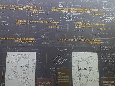 天津金融博物馆旅游景点图片