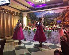 行走在朝鲜——失落的世界