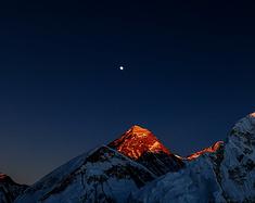 向着更高的地方去!尼泊尔EBC环线之行