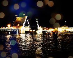 情迷彼得堡