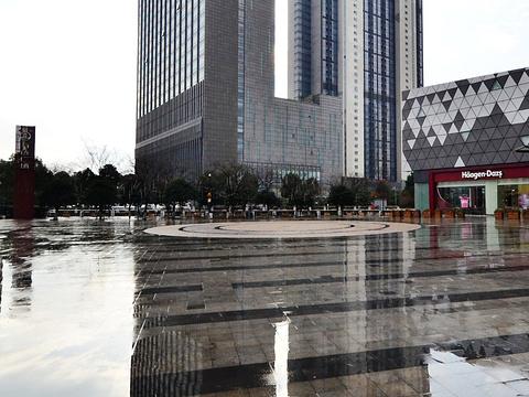 万达广场(鄞州店)旅游景点图片