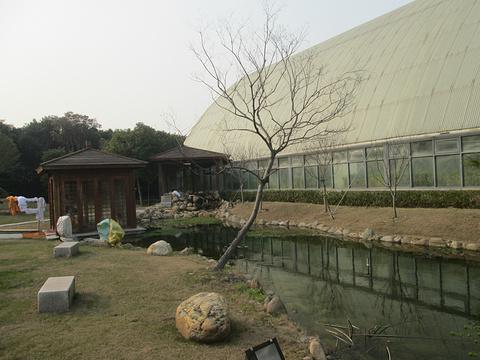 浦江源温泉森林度假村旅游景点图片