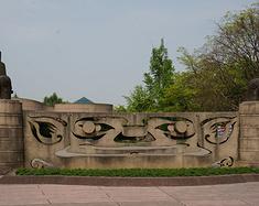 成都,川北自驾游之四——广汉三星堆