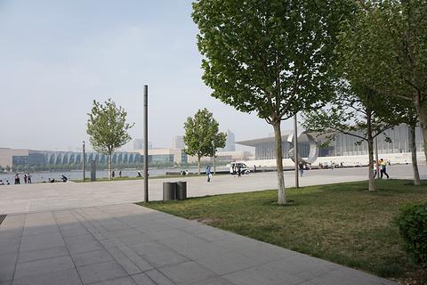 天津博物馆旅游景点攻略图