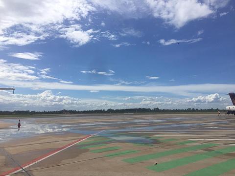 白云机场咖啡厅旅游景点攻略图
