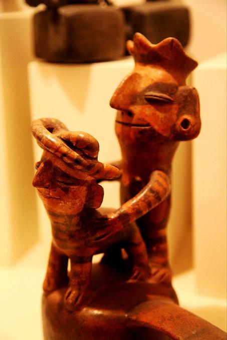拉尔科博物馆图片