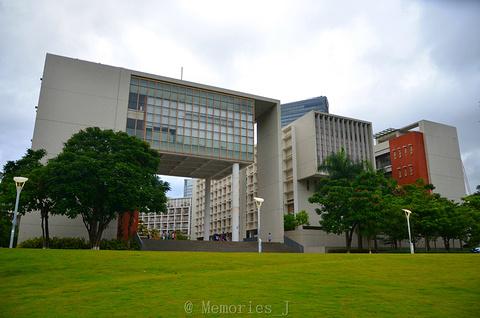 深圳大学的图片