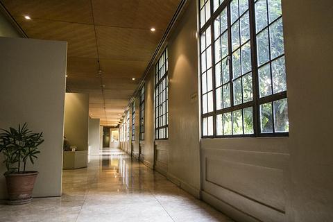 菲律宾国家博物馆旅游景点攻略图