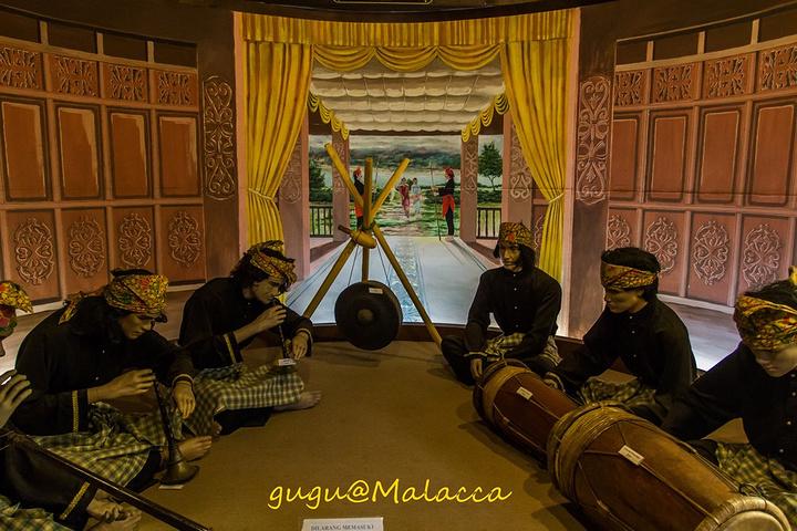 亚洲 马来西亚 马六甲州 马六甲市 - 西部落叶 - 《西部落叶》· 余文博客