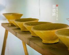 秋色正好,去探访千年瓷都——江西景德镇