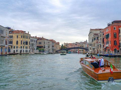大运河旅游景点图片