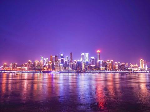 南滨路旅游景点图片