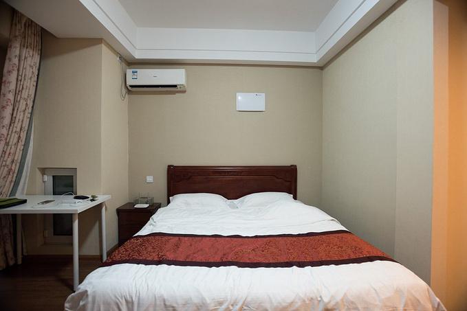 大连宏达酒店公寓图片