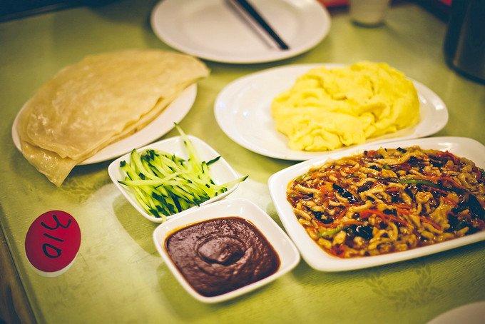 老昌春饼(索菲亚店)图片