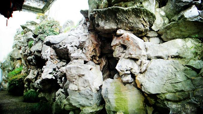胡雪岩故居图片
