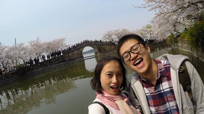 长春桥图片