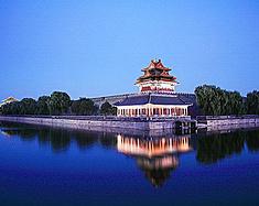 北京,不变的情怀
