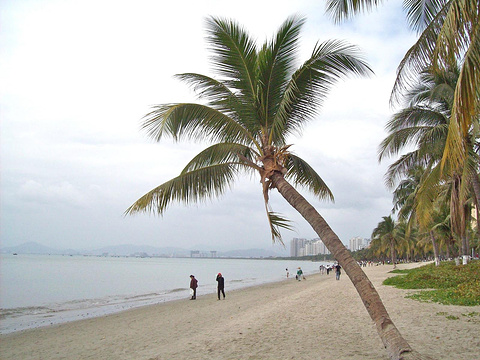 琼海旅游景点图片
