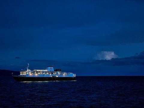 比格尔海峡旅游景点图片