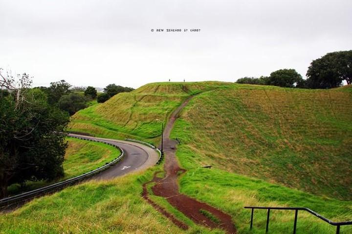 """""""【伊甸山(Mount Eden)】位于市..._伊甸山""""的评论图片"""