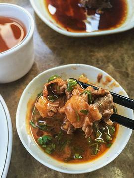 潮汕牛肉店