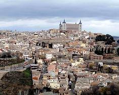 印象西班牙之六——托莱多