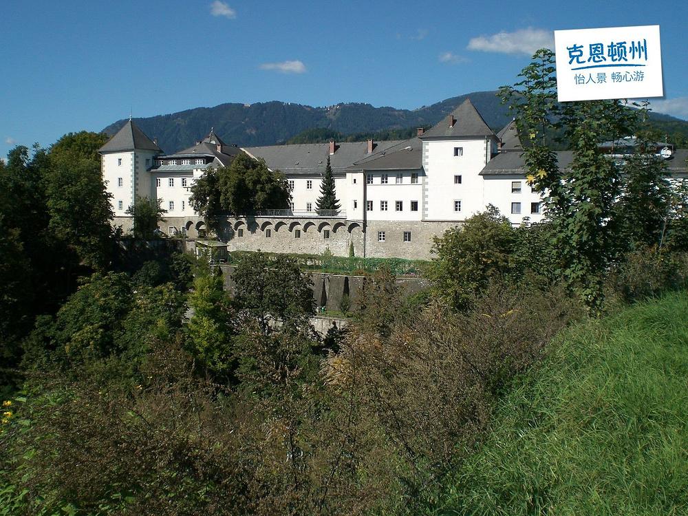 维恩贝格修道院
