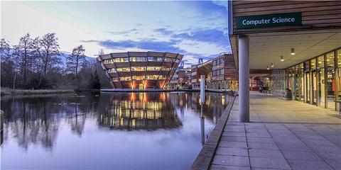 诺丁汉大学旅游景点攻略图