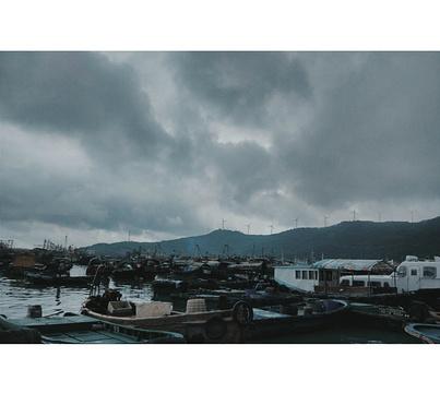 海陵岛旅游景点攻略图