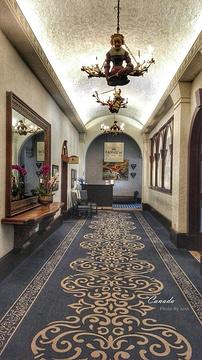 费尔蒙露易丝湖城堡酒店