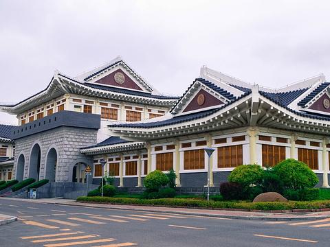 延边大学旅游景点图片