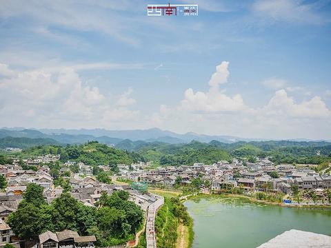 青岩古镇旅游景点图片