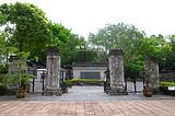 九龙寨城公园