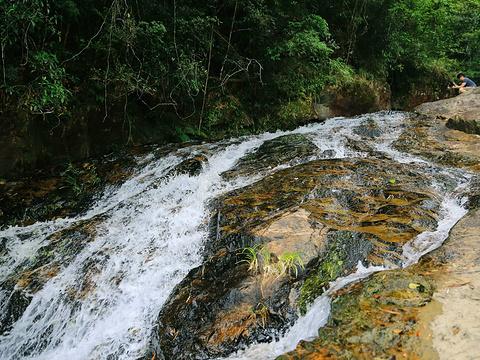 南昆山国家森林公园旅游景点图片