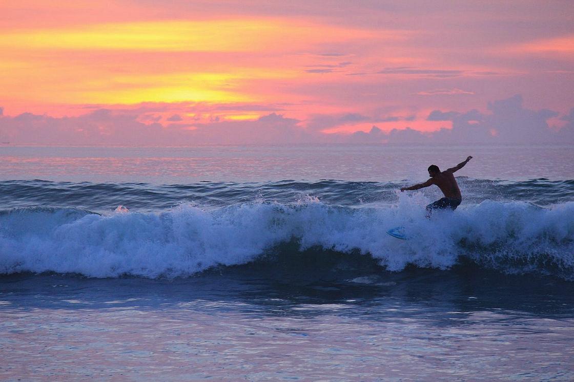 巴厘岛∣尽享南纬8°的热情(海边+乌布)