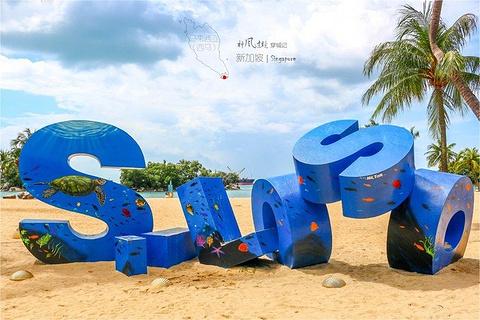西乐索海滩