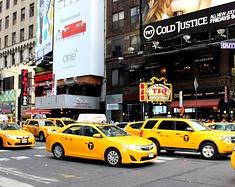 带父母环绕地球一圈公里数 之 初当纽约客