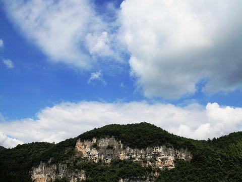 仙人府旅游景点图片