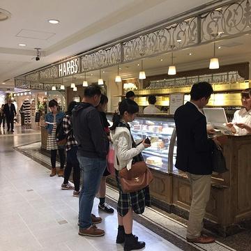LUMINE (新宿店)旅游景点攻略图