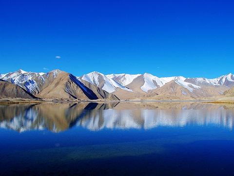 卡拉库里湖旅游景点图片