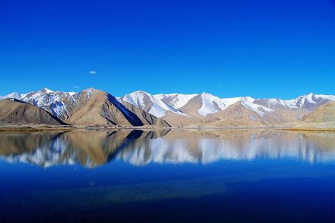 喀什旅游图片