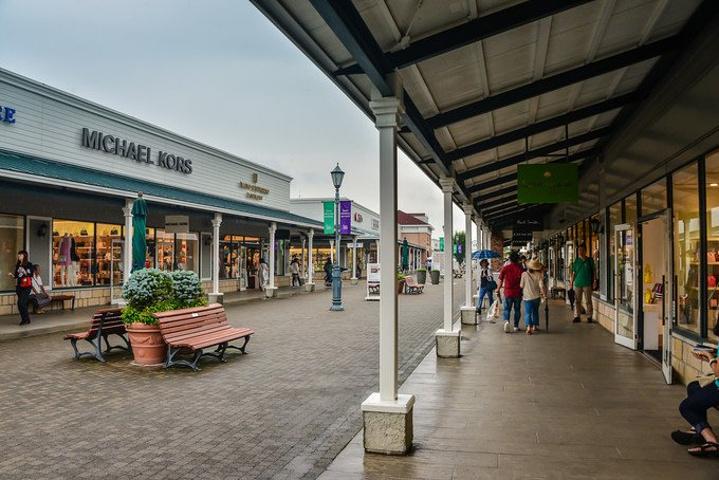 泰安银座奥特莱斯_2019佐野奥特莱斯还真是蛮大,有175家店,大部分在免税的基础上 ...