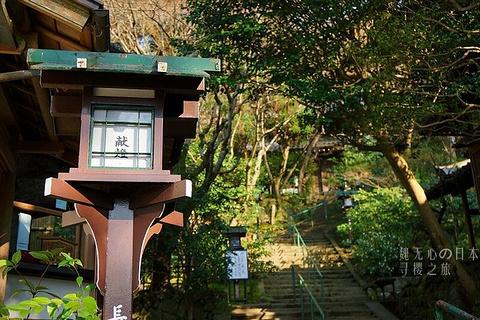长乐寺旅游景点攻略图