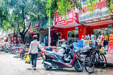 林姐香味海鲜(第一市场总店)旅游景点攻略图