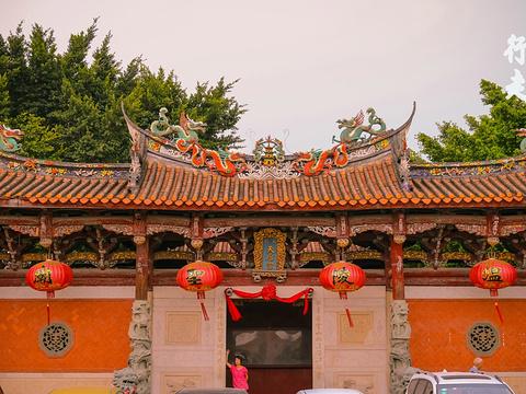 天后宫旅游景点图片