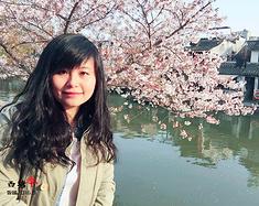 感受它在这个季节的美之杭州