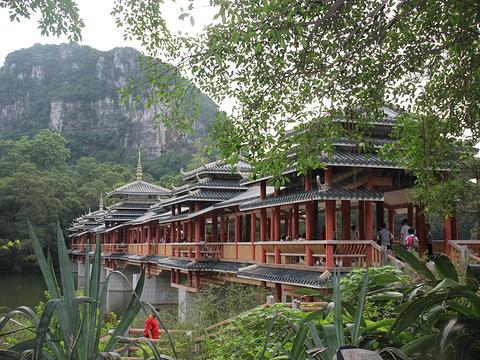 龙潭公园旅游景点图片