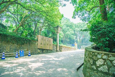 浙江大学之江校区的图片