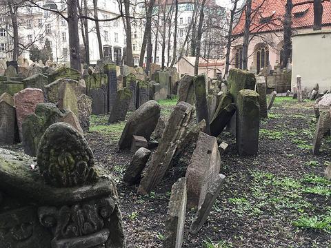 布拉格犹太博物馆旅游景点图片